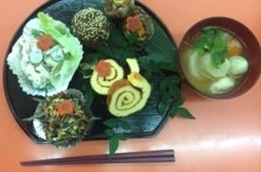 おせち料理教室2017125火曜日.jpg